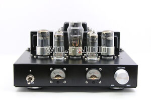 HiFi-6H8C-Push-6p1-Vacuum-Tube-Amplifier-Single-Ended-Stereo-Power-Amp-6-8W-2