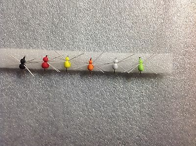 Panfish 1 of each color available Foam Spider