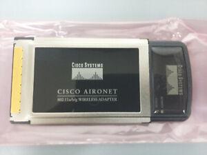 CISCO AIRONET CB21AG-A-K9 DRIVER PC