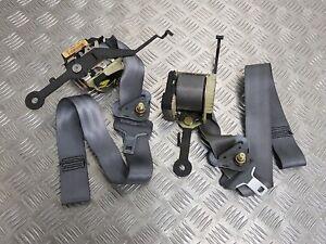 Jeu-ceinture-securite-avant-Renault-Clio-2-ph-1-3-portes-de-1998-a-juin-2001