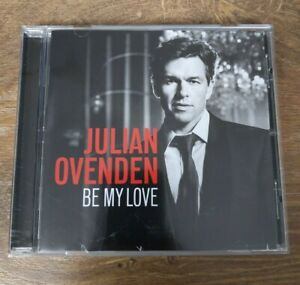 Julian-Ovenden-Cd-Be-My-Love