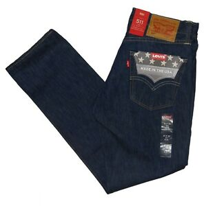 LEVIS-511-SLIM-FIT-MADE-IN-USA-PREMIUM-WHITE-OAK-CONE-DENIM-JEANS-RINSE-2300