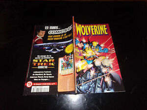 Wolverine-N-63-Marvel-France-1re-serie-Tres-Bel-etat