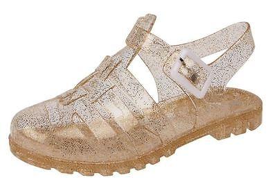 Zapatos Para Mujer Jalea Verano Deslizadores Pescador Sandalias Gladiador Beach Flip Flops