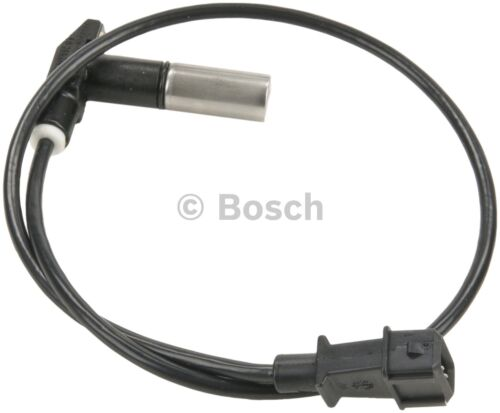 For BMW E90 335d 09-11 E70 X5 10-12 3.0L L6 Crankshaft Sensor 0281002477 Bosch