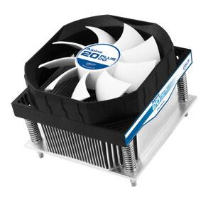 ARCTIC-Alpine-20-PLUS-Intel-Socket-2011-CPU-Kuehler-Doppelkugellager