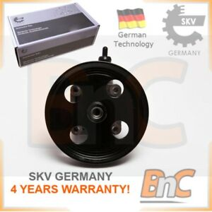 GENUINE-SKV-HEAVY-DUTY-STEERING-SYSTEM-HYDRAULIC-PUMP-FOR-VOLVO-V70-XC70
