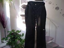 Marker Women's Ski & Snow Pants. Size 10. NWT  Black.