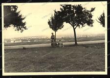 Foto-Blick auf die Kaserne-Polizei-Bataillion-3.hundertschaft-Döncke-Kassel-2.WK