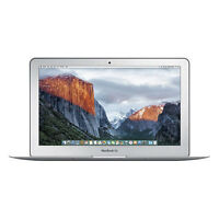 Sealed Apple 11.6 Macbook Air Laptop Intel Core I5 - 4gb 128gb Mjvm2ll/a