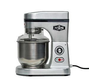 Kws premium commercial class stand food mixer heavy duty for Shamrock stand mixer professional 700w motor