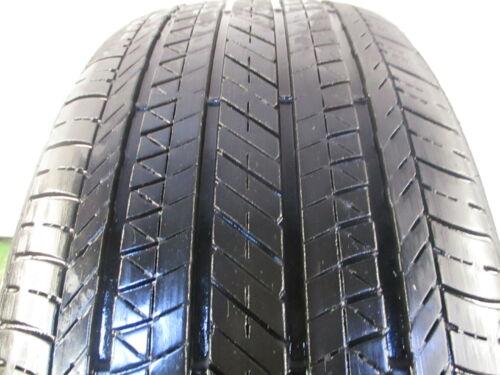 P245//55R19 Bridgestone Dueler H//L 422 Ecopia Used 245 55 19 103 S 6//32nds