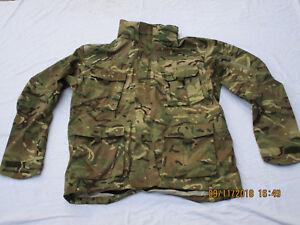 Carinthia-Goretex-Veste-Mtp-Multicam-Royaume-Uni-Royal-Marines-Gr-Large