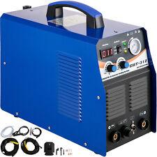 3 In 1 Plasma Cutter Tig Mma Stickarc Torch Welder Ct312 Blue Welding Machine