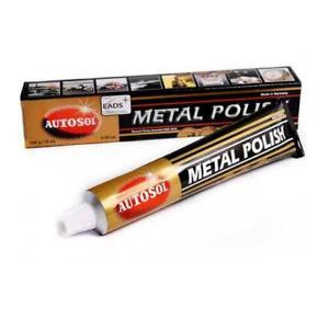 75ml-Autosol-Metal-Polish-Solvo-Rostloeser-Chromreiniger-fuer-Auto-Fahrrad-X0G1