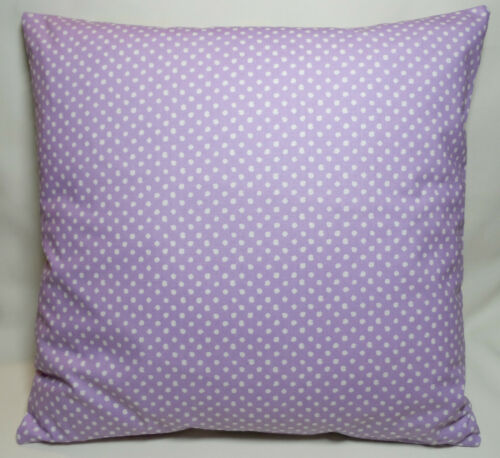 To fit an 18 inch pad. Handmade cushion cover for a child/'s bedroom or playroom
