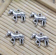 6//20//50pcs Aries Constellation Retro Alloy Charms Pendants Jewelry DIY 20*18mm