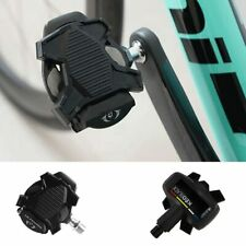 RSP Clipless Road Pedal Black