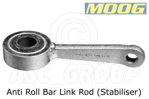 Left Anti Roll Bar Link Rod - ME-LS-4179 MOOG Front Axle Stabiliser