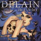 Lunar Prelude [EP] [Digipak] by Delain (CD, Feb-2016, Napalm Records)