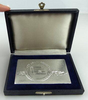 Ehrenplakette Deutsch Sowjetische Freundschaft DSF Freundschaft des H, Orden3006