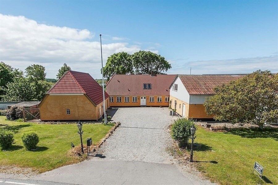 sommerhus, Søby Ærø, sovepladser 6