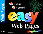 Easy Web Page Publishing by Ned Snell (Paperback, 1999)