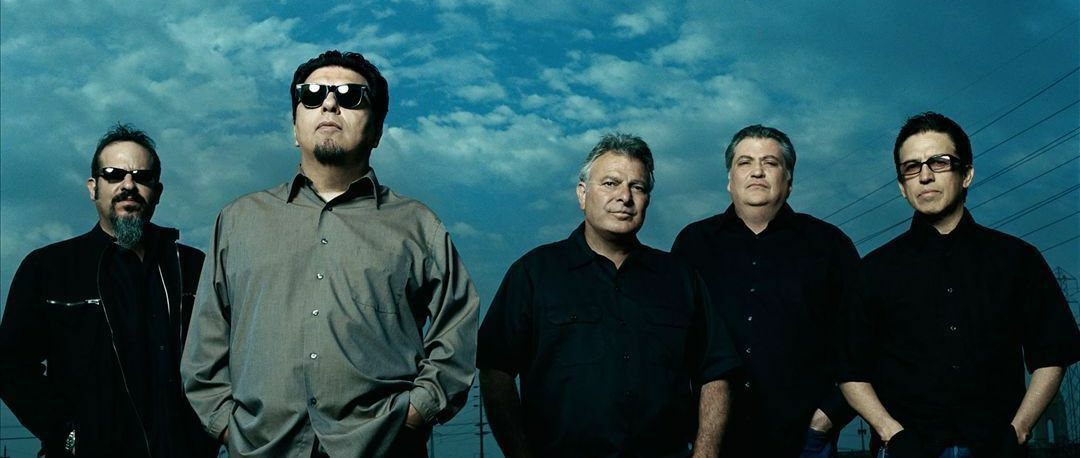 Los Lobos Tickets (21+ Event)