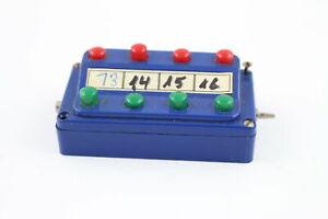 7072-Marklin-Switch-Point-Top