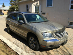 FOR SALE: 2004 Chrysler Pacifica $2500 or BEST OFFER