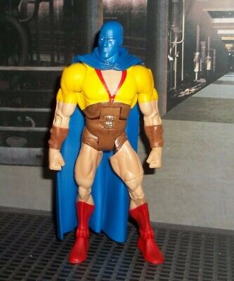 Wave 19 JSA Justice Society Magog Detective comics universe classics DC universe classics S.T.R.I.P.E