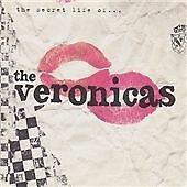 THE VERONICAS The Secret Life Of... CD ALBUM  NEW - NOT SEALED