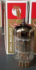 Genalex GOLD LION  Gold Pin ECC83 B759 12AX7 - Russian Made World Class 12AX7