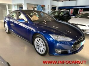TESLA Model S 90kWh Integrale - SUPERCHARGER