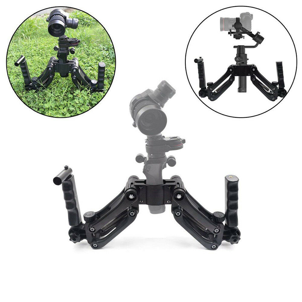 Extension Stand Mount Holder Axis Gimbal Stabilizer For DJI Ronin-S OSMO Pro A