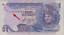 thumbnail 1 - Mazuma *M906 Malaysia 5th Aziz Taha $1 AA2059780 GEF