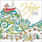Images of Hope: An Inspirational Coloring Book by Jacqui Grace (Paperback / softback, 2016)