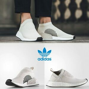 ADIDAS-NMD-CS2-PK-Unisex-Running-Sneakers-Size-4-11-Grey-Grey-White-BA7213