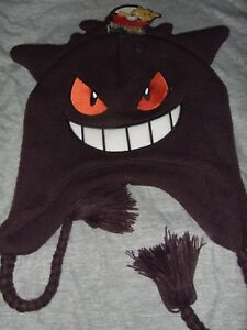 dc94c2985cb Image is loading Pokemon-Mad-Gengar-3D-Nintendo-Anime-Cartoon-Character-