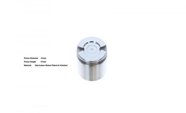 for Skoda Octavia VW Touran Rear Brake Caliper Piston 41mm 4101
