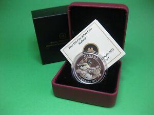 2013-10-Fine-Silver-Coin-Mallard