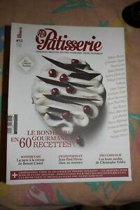 Rare et introuvable Revue N° 15 FOU DE PATISSERIE /!\ Attention Collector/!\