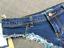 Micro Shorts Mini Pants Denim Women Low Waist Jeans Booty Workout Stretch New
