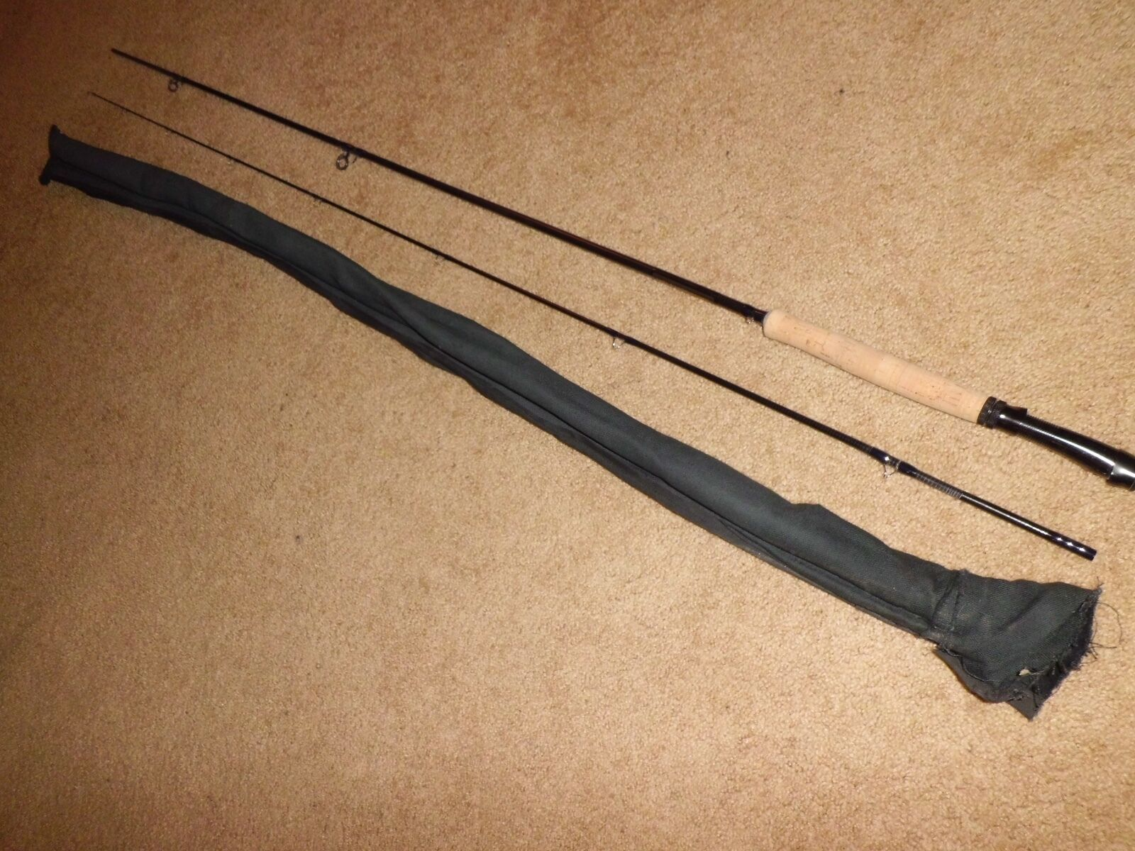 Scientific Anglers  Graphite Fly 9' Rod- 8 Weight