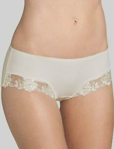 Triumph-Sexy-Angel-Hipster-Brief-Knickers-10062656-New-Womens-Lingerie-Vanille