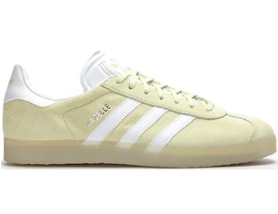 Intellektuell Adidas Originals Gazelle Schuhe Sneaker Turnschuhe Sportschuhe Gelb Bb5499 Sale Um Sowohl Die QualitäT Der ZäHigkeit Als Auch Der HäRte Zu Haben