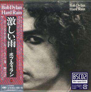 Bob-Dylan-Hard-Rain-Japan-Mini-LP-BLU-SPEC-CD-2-Buch-Ltd-ED-e51