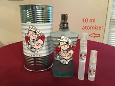Jean Paul Gaultier Le Male Popeye Eau Fraiche - Sample 10ml