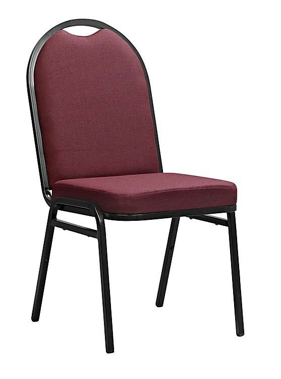 Banquet chairs, Oval backs, conference and stacking chairs