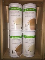 Herbalife Single Protein Drink Mix (both Sizes Available) Free Shipping